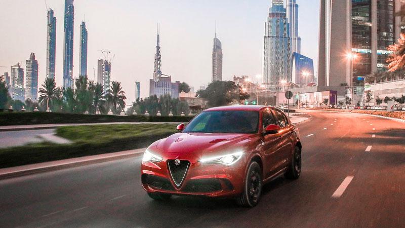 Классные и крутые фото автомобиля Alfa Romeo - подборка 2018 15