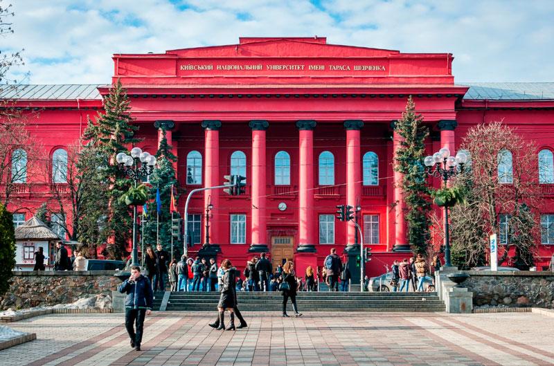 Необычные картинки самых красивых школ и университетов в мире - подборка 17
