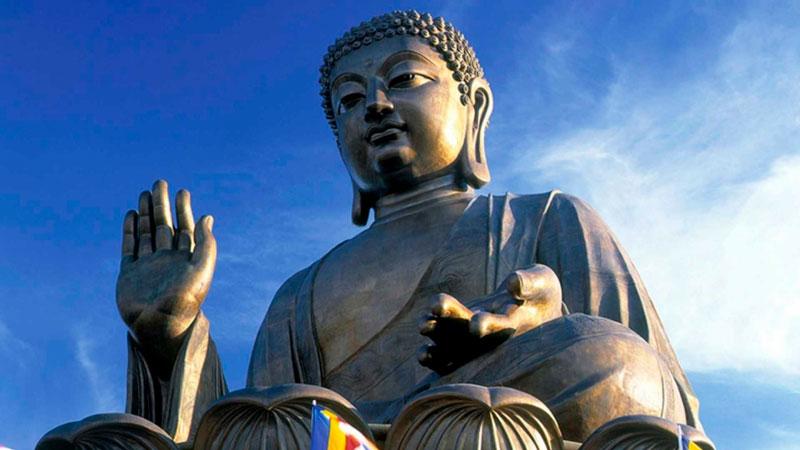 Красивые и интересные картинки Будда - подборка 2018 6