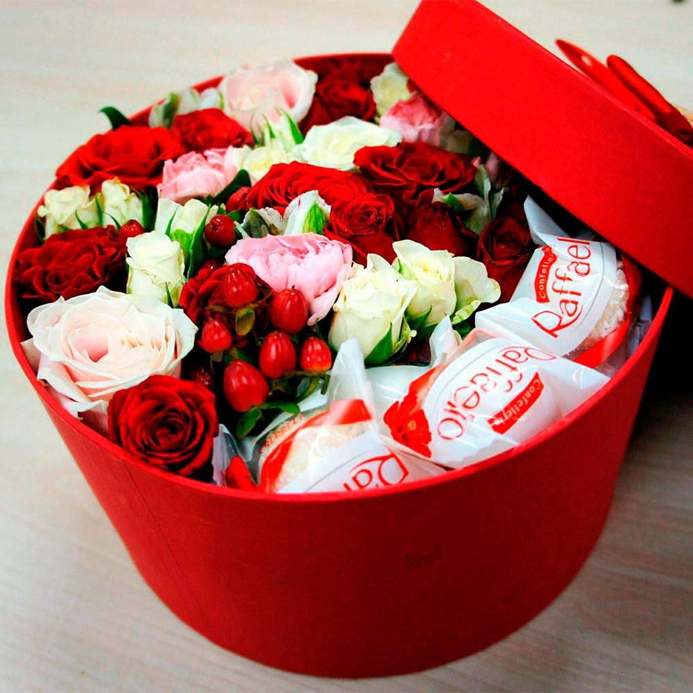 Самые красивые и удивительные букеты роз - 25 фото 23