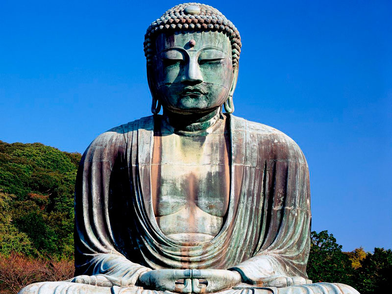 Красивые и интересные картинки Будда - подборка 2018 12