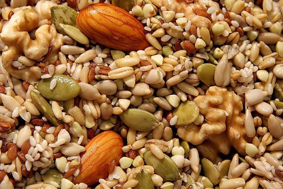 Питание для согревания тела. Лучшие продукты для согревания тела 1