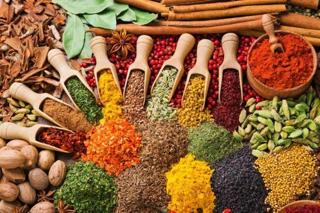 Питание для согревания тела. Лучшие продукты для согревания тела 2