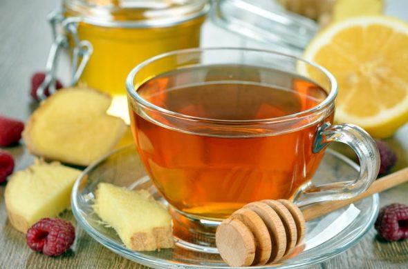 Чем полезен чай с имбирем Почему полезно пить имбирный чай 1