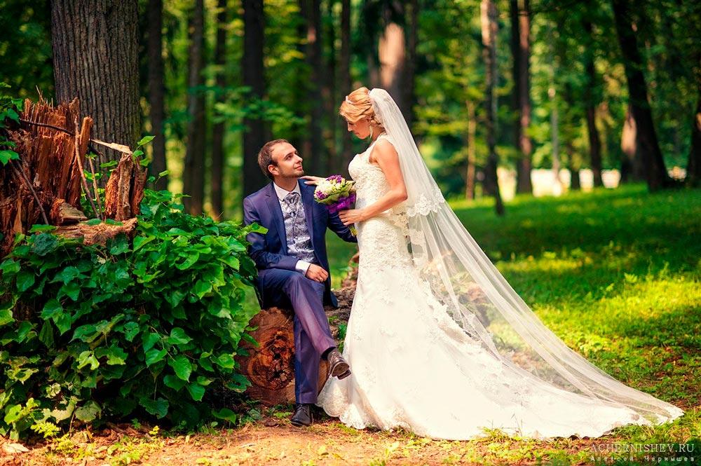 Свадебные картинки - очень красивые и милые, подборка 6