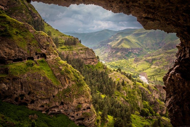 Лучшие картинки красивые места природы - подборка 25 фото 1
