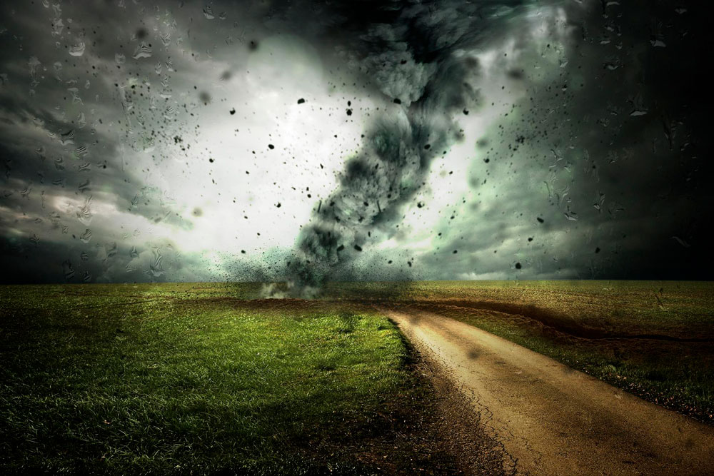 """Красивые и необычные картинки на тему """"Ветер"""" - подборка 4"""