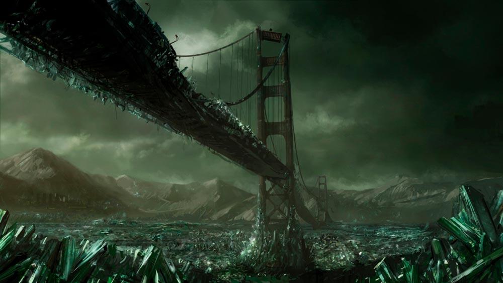 """""""Конец света"""" - пугающие и невероятные картинки 6"""