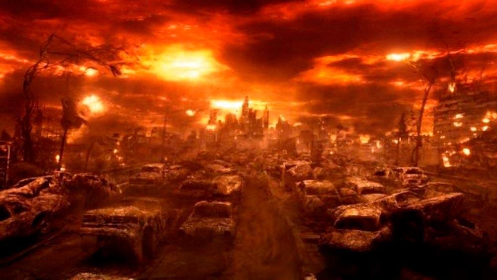 """""""Конец света"""" - пугающие и невероятные картинки 9"""