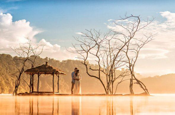Свадебные картинки - очень красивые и милые, подборка 2