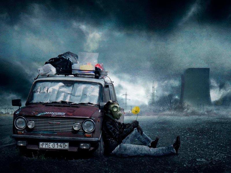 """""""Конец света"""" - пугающие и невероятные картинки 2"""