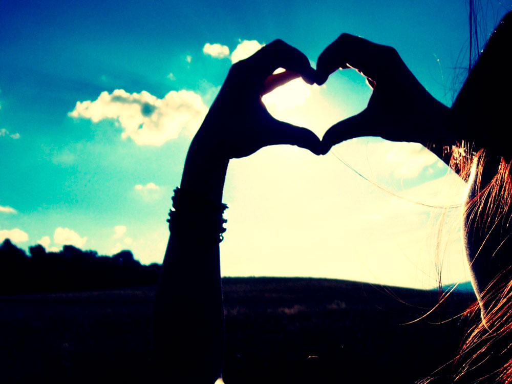 Скачать картинки на аву про любовь и чувства - лучшие аватарки 7