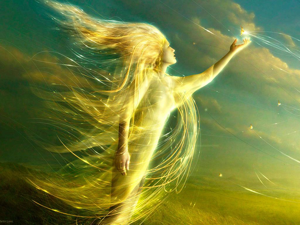 """Красивые и необычные картинки на тему """"Ветер"""" - подборка 11"""