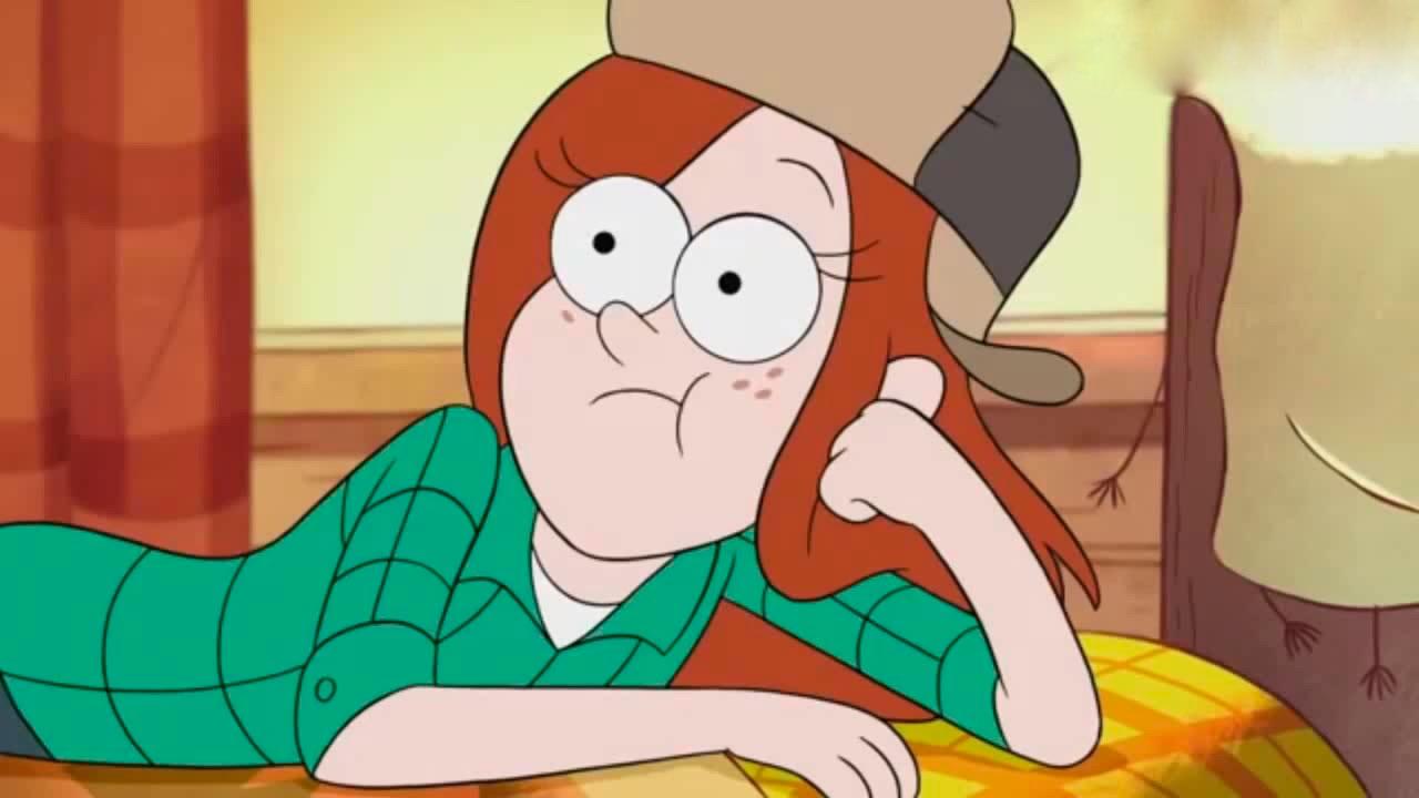 94LHmJOПрикольные и классные картинки Венди из мультфильма Гравити Фолз 6