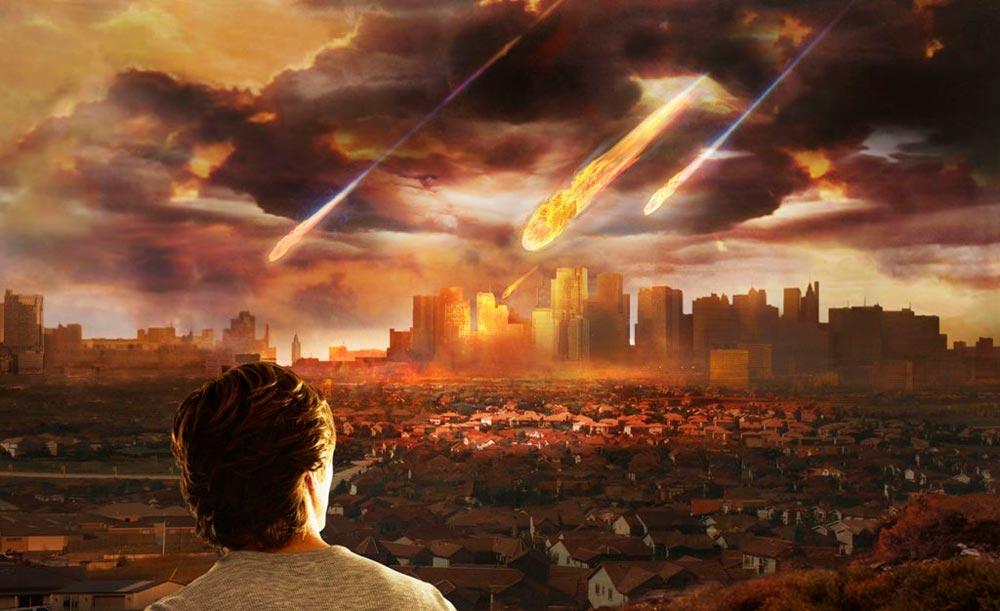 """""""Конец света"""" - пугающие и невероятные картинки 11"""