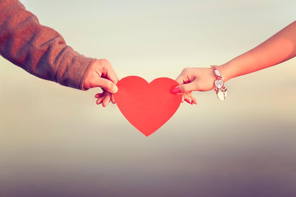 Скачать картинки на аву про любовь и чувства - лучшие аватарки 14