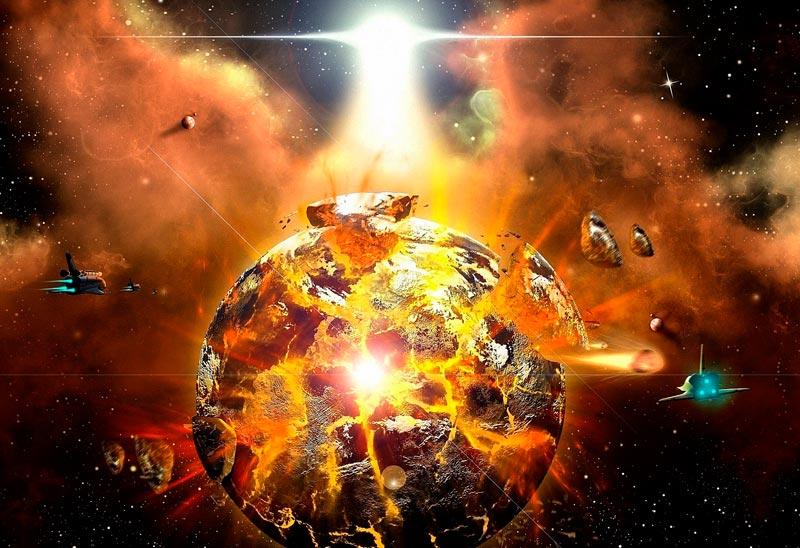 """""""Конец света"""" - пугающие и невероятные картинки 13"""