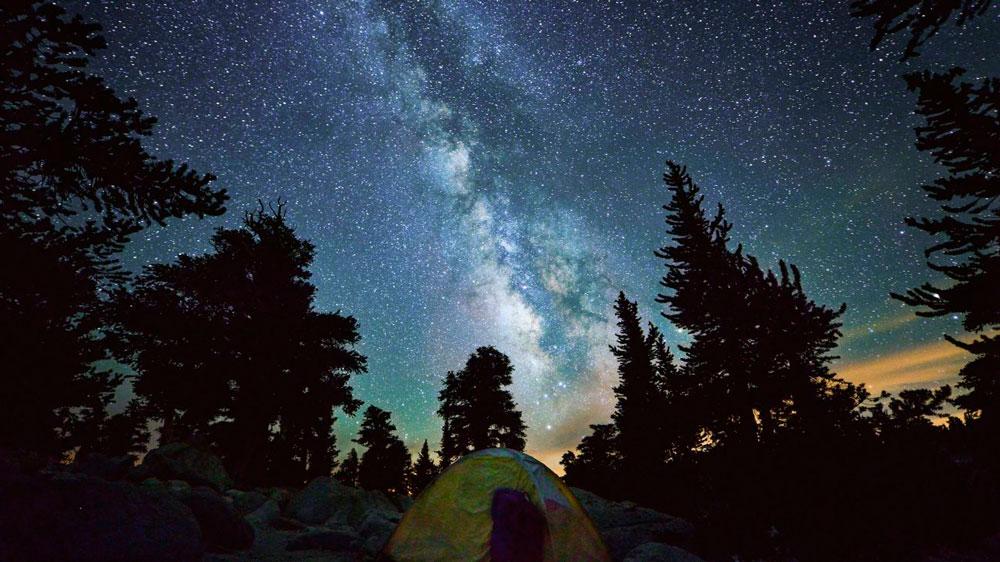 Млечный путь - удивительные и невероятные изображения 20 фото 11