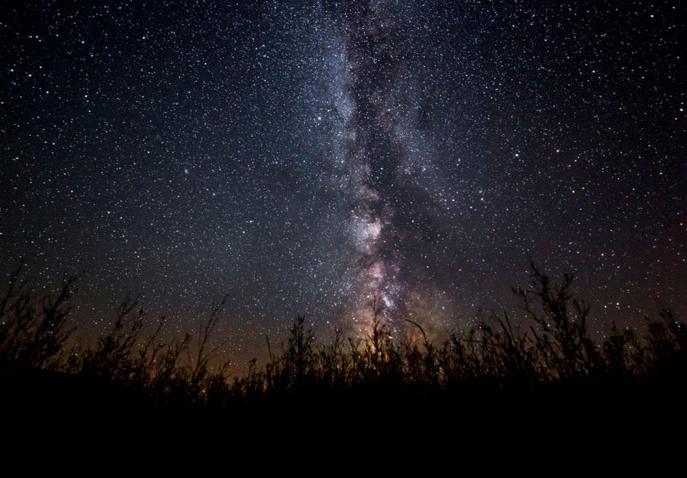Млечный путь - удивительные и невероятные изображения 20 фото 12