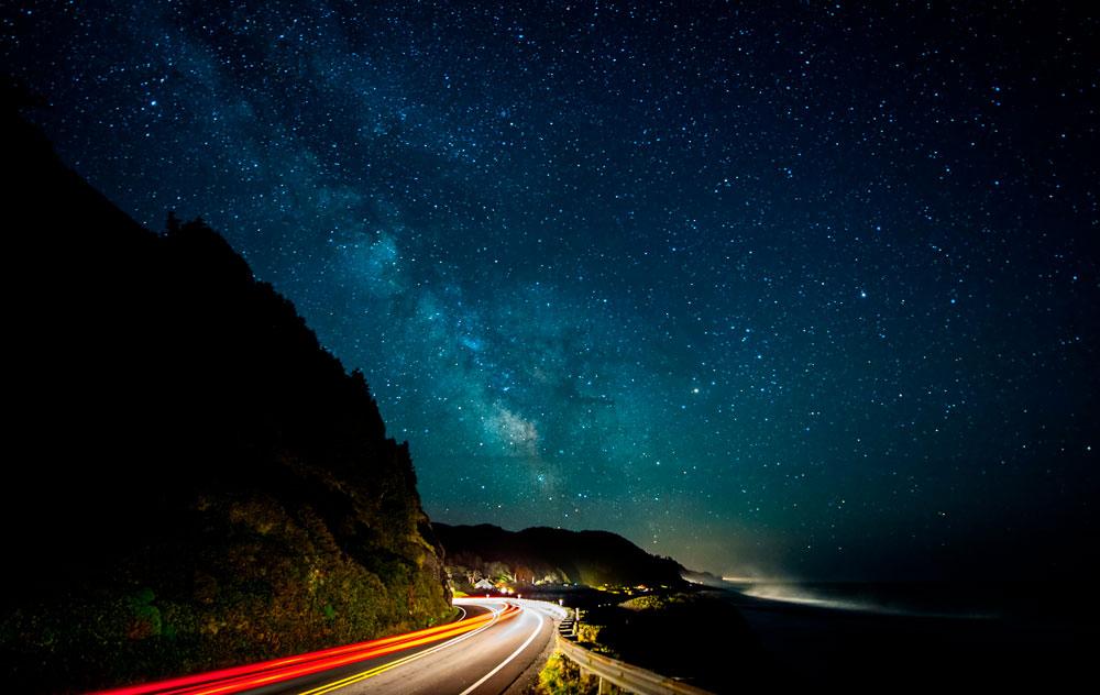 Млечный путь - удивительные и невероятные изображения 20 фото 14