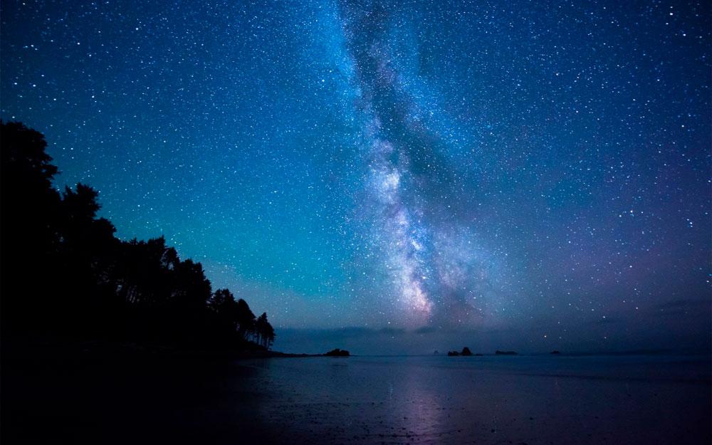 Млечный путь - удивительные и невероятные изображения 20 фото 15