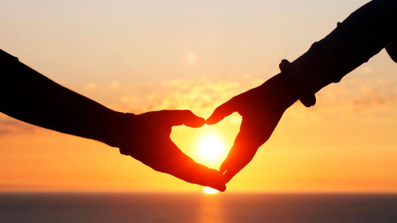 Скачать картинки на аву про любовь и чувства - лучшие аватарки 19