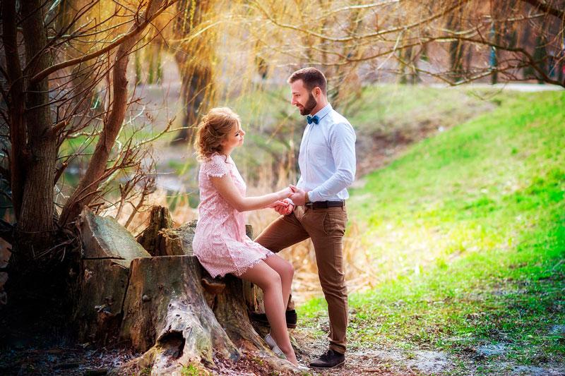 Свадебные картинки - очень красивые и милые, подборка 13
