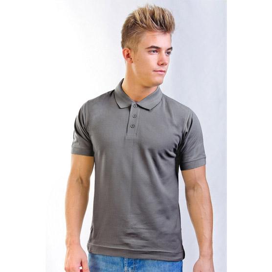 Рубашка-поло и дольше века длится слава 1