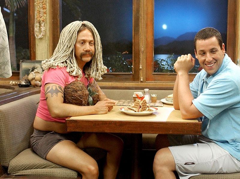 Веселые и смешные картинки из фильмов, сериалов - подборка 2