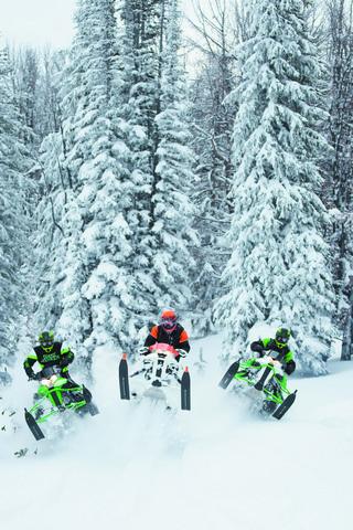 Новогодние картинки зимы 2019 на телефон на заставку 1