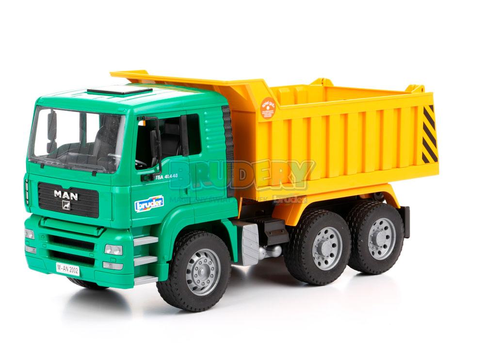Красивые картинки грузовик для детей - подборка 15 штук 1