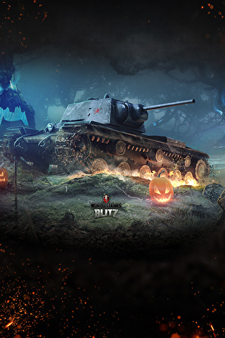 Классные картинки танков на заставку телефона - скачать бесплатно 13