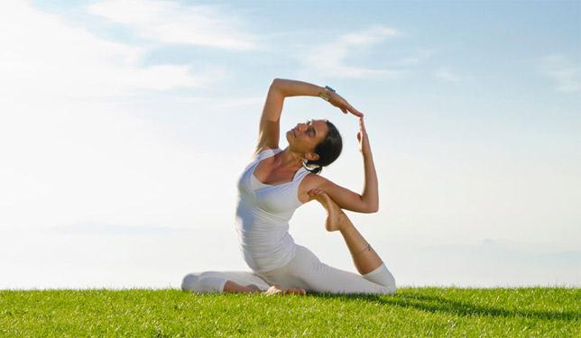 Жизнь без насморка с помощью йоги 1