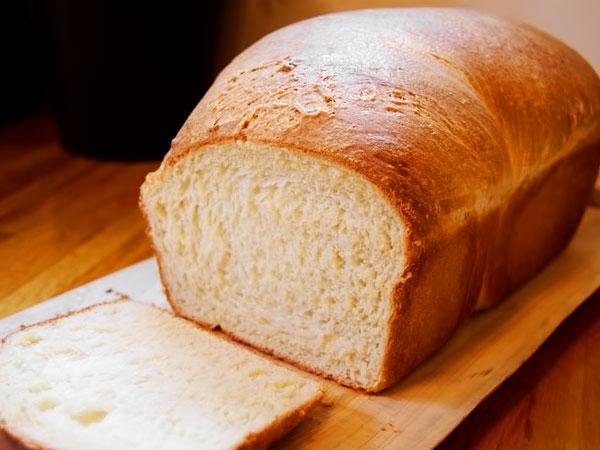 Как испечь настоящий вкусный хлеб по рецепту наших бабушек 1