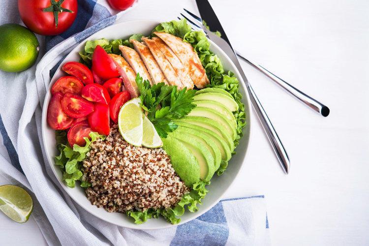 Как правильно сжигать калории и сбросить лишний вес 2