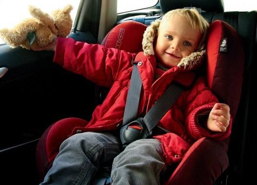 На чём лучше путешествовать с ребёнком Какой вид транспорта лучше 2