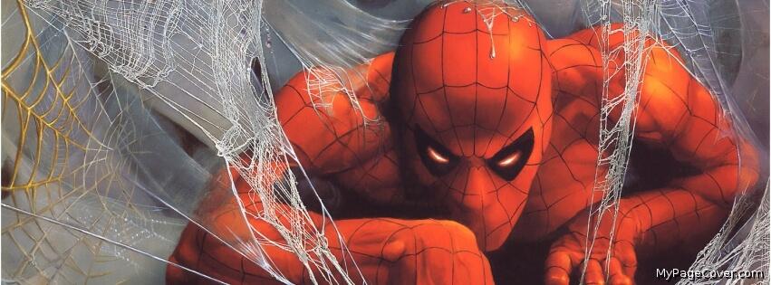 Spider-Man, Человек-паук - самые популярные и красивые арт картинки 2