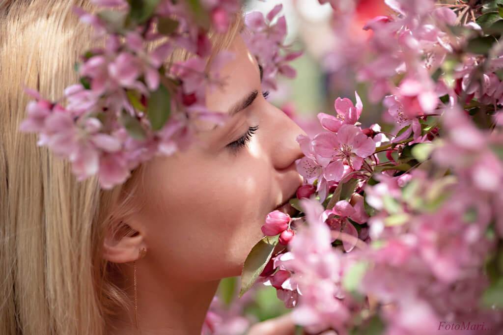 """Красивые картинки и фото """"Аромат весны"""" - подборка 1"""
