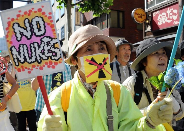 Открытки, картинки с международным днем антиядерных акций - сборка 2