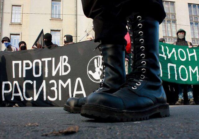 Картинки с международным днем против фашизма, расизма и антисемитизма - подборка 5