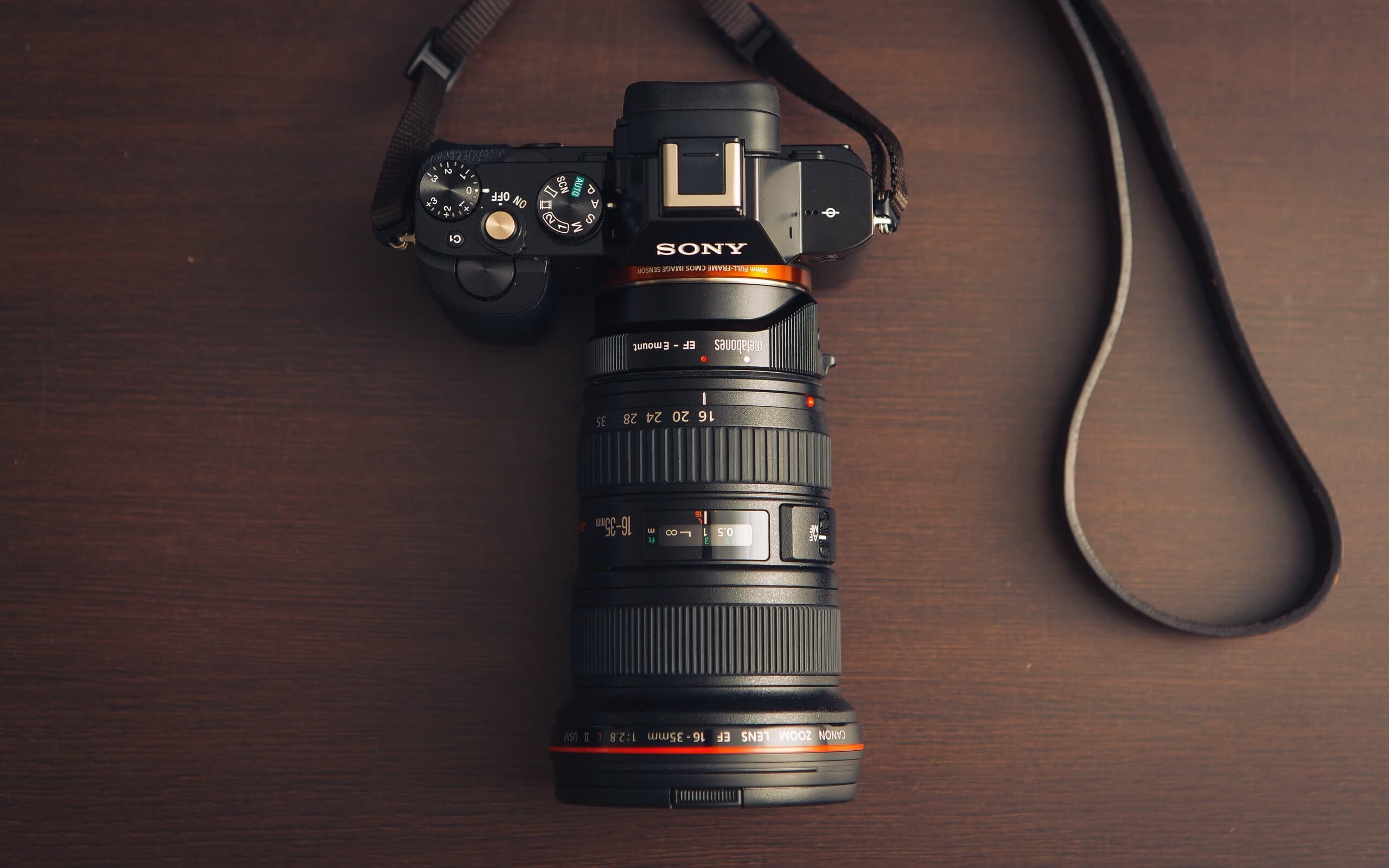 """Красивые картинки и обои """"Камера"""" - подборка изображений 3"""