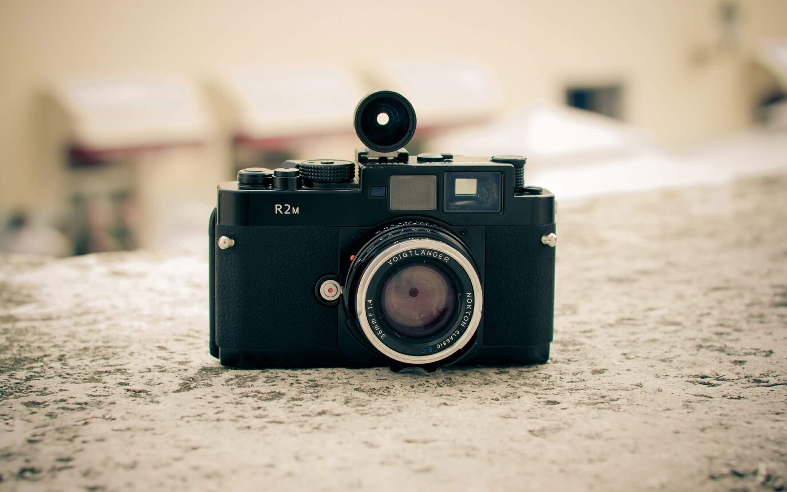 """Красивые картинки и обои """"Камера"""" - подборка изображений 9"""