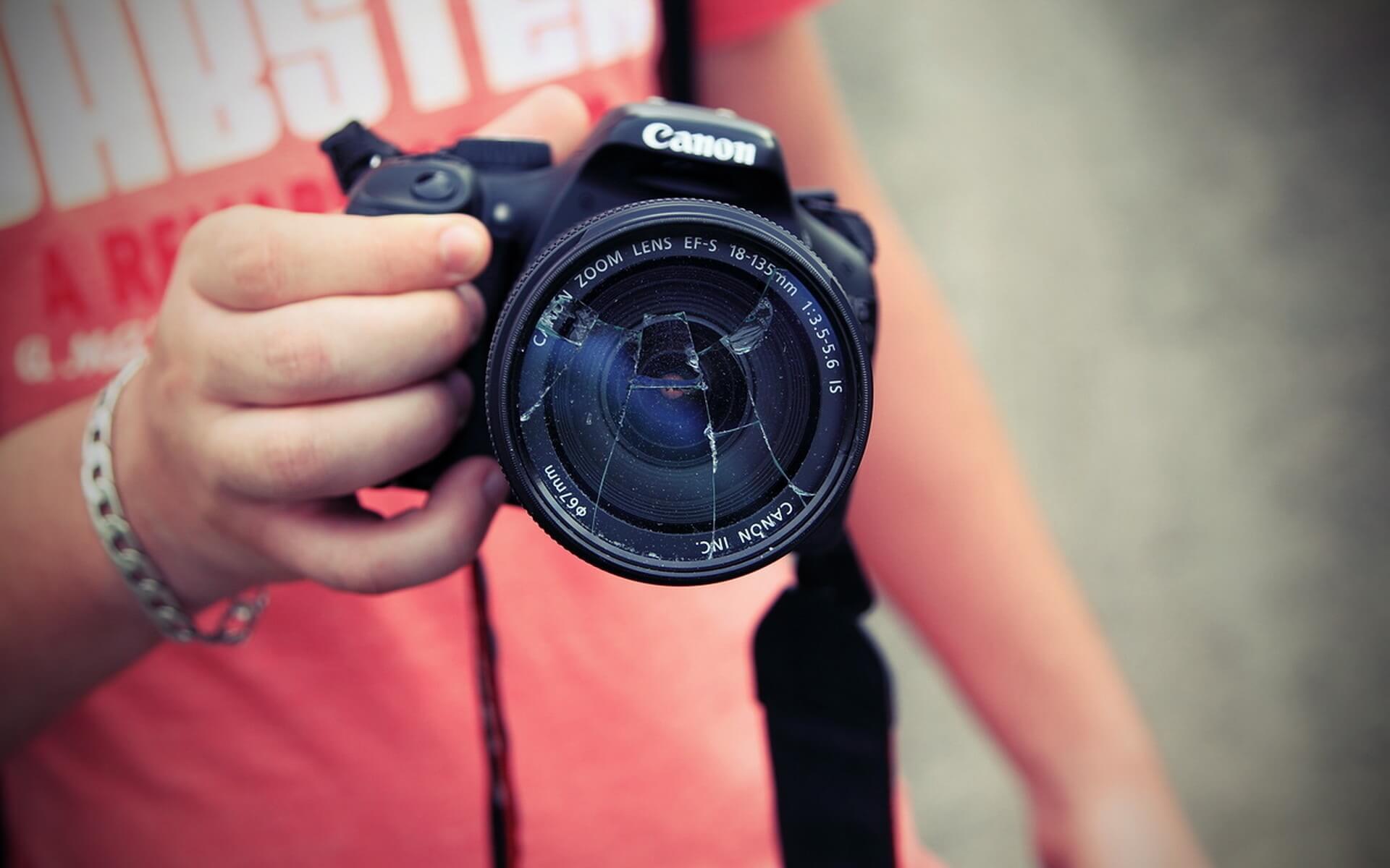 """Красивые картинки и обои """"Камера"""" - подборка изображений 6"""