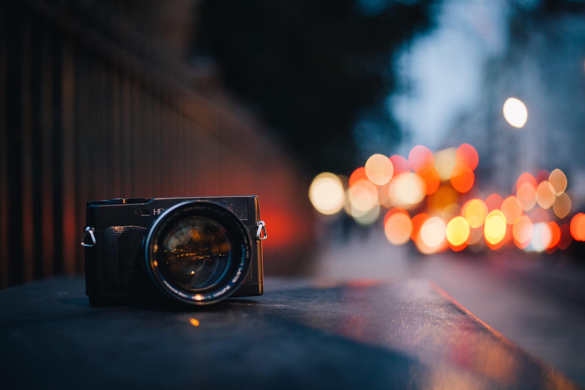 """Красивые картинки и обои """"Камера"""" - подборка изображений 8"""