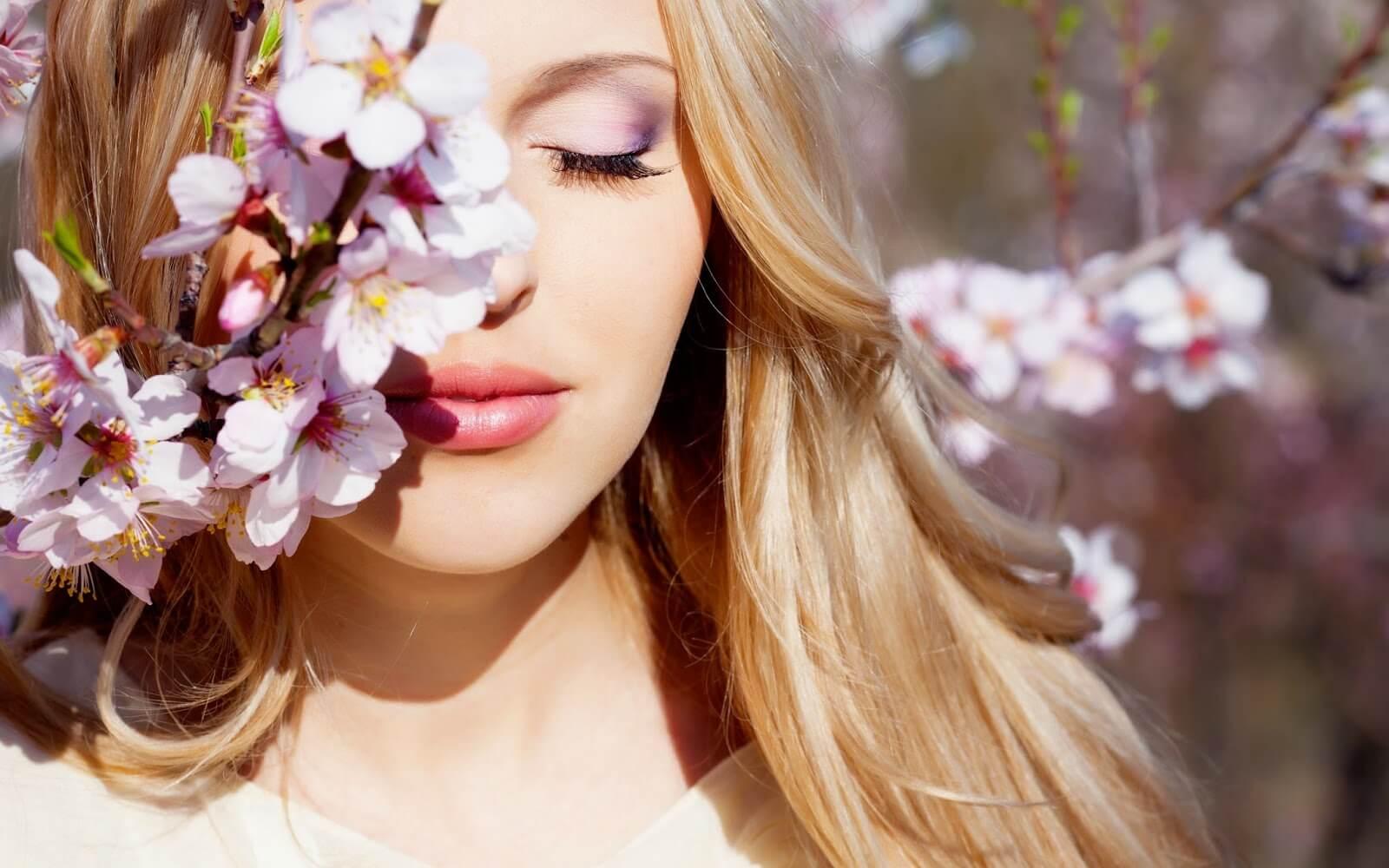 """Красивые картинки и фото """"Аромат весны"""" - подборка 13"""