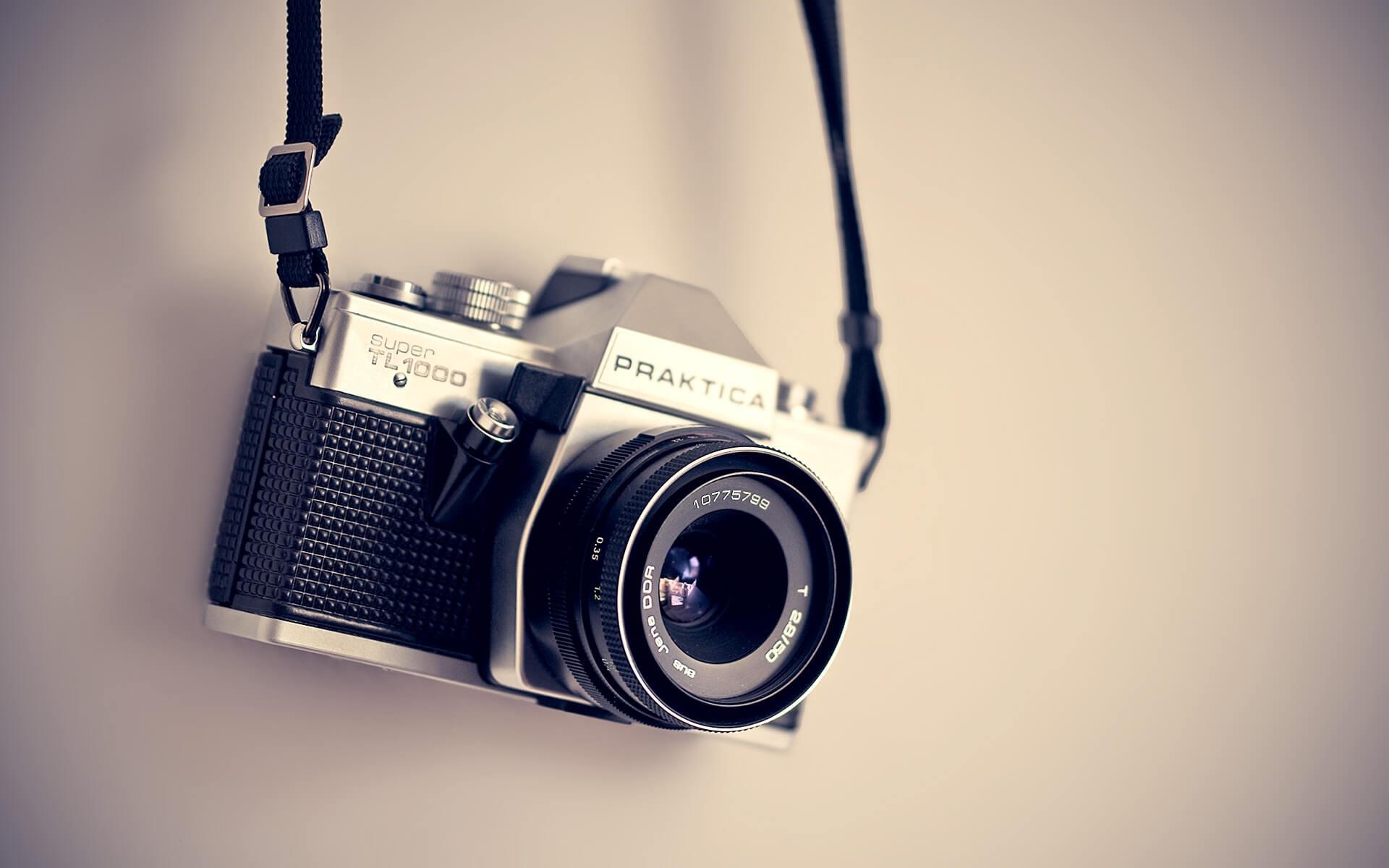 """Красивые картинки и обои """"Камера"""" - подборка изображений 1"""