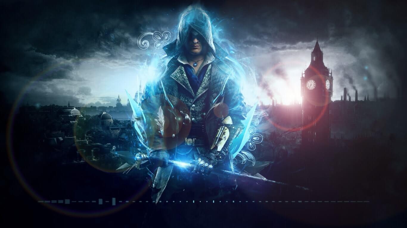 Обои и картинки Assassins creed на рабочий стол - подборка 8