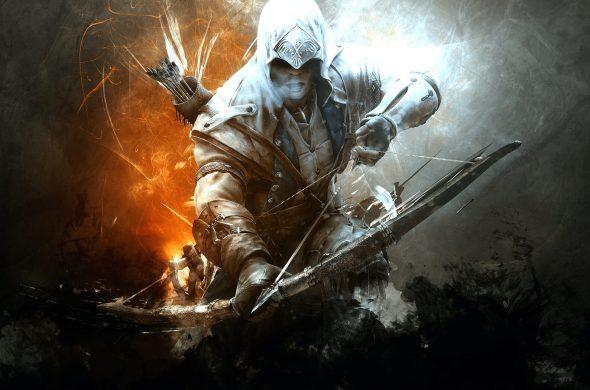 Обои и картинки Assassins creed на рабочий стол - подборка 13