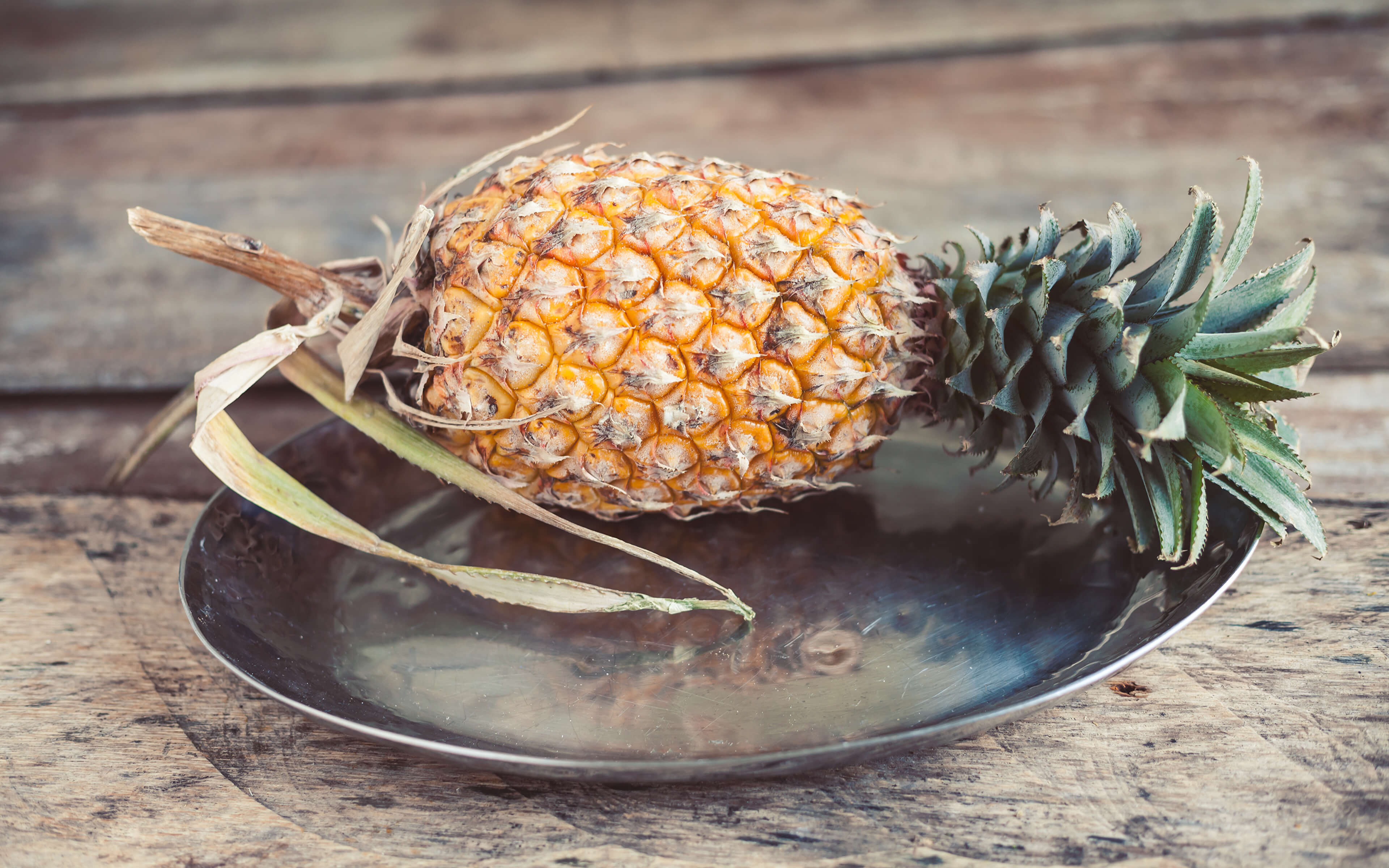 Красивые и прикольные картинки, обои ананаса - подборка 2018 16