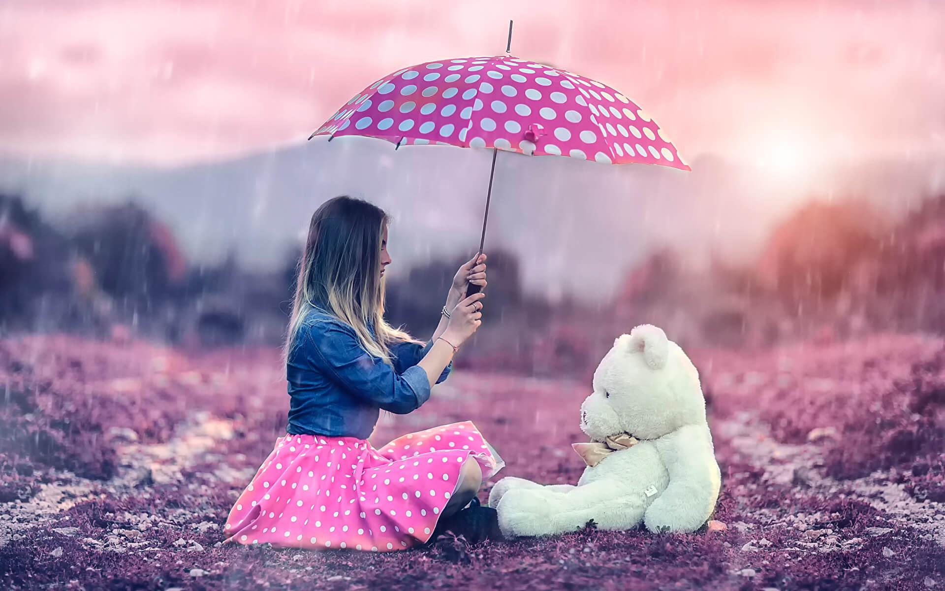 Красивые и приятные картинки для души и настроения - подборка 24